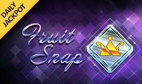 Fruit Snap Daily Jackpot Slots